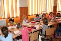 An şcolar 2013 - 2014